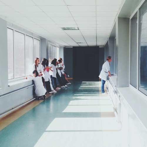 empresa de limpieza hospitales