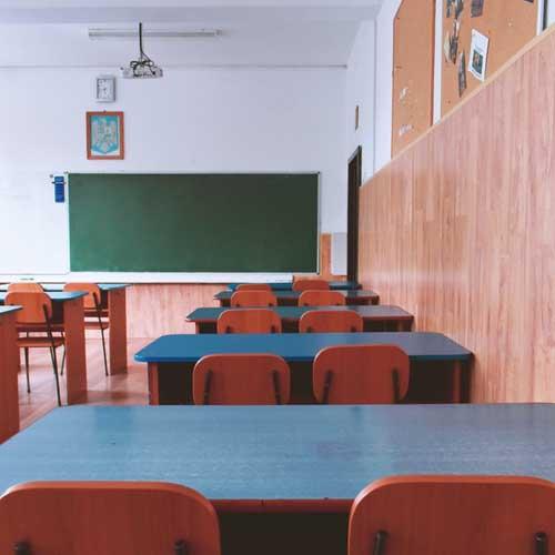 limpieza colegios guarderías