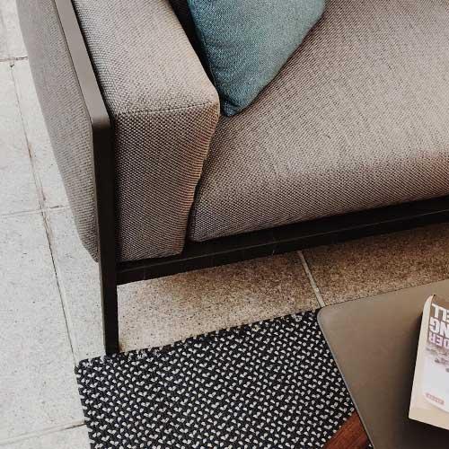 limpieza de alfombras tapicerías sofás moquetas colchones