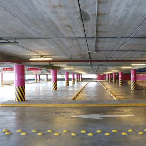 limpieza de garajes y parking