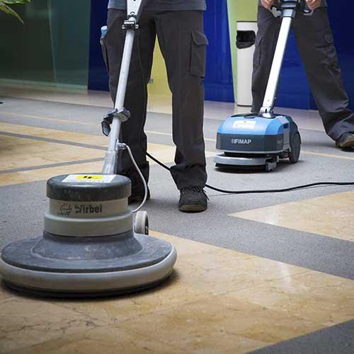 limpieza especifica