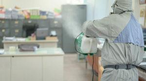 servicio desinfección coronavirus en sevilla cádiz huelva