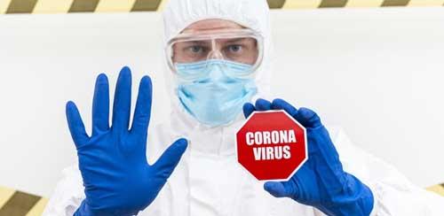 servicio desinfección coronavirus