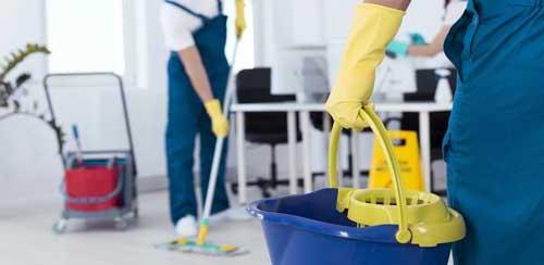 servicios limpieza