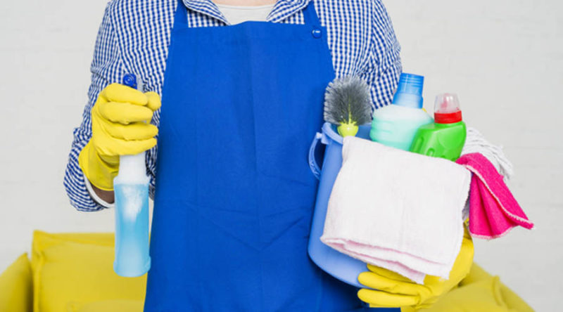 empresa limpieza mantenimiento desinfeccion en Jerez de la Frontera Cádiz y provincia