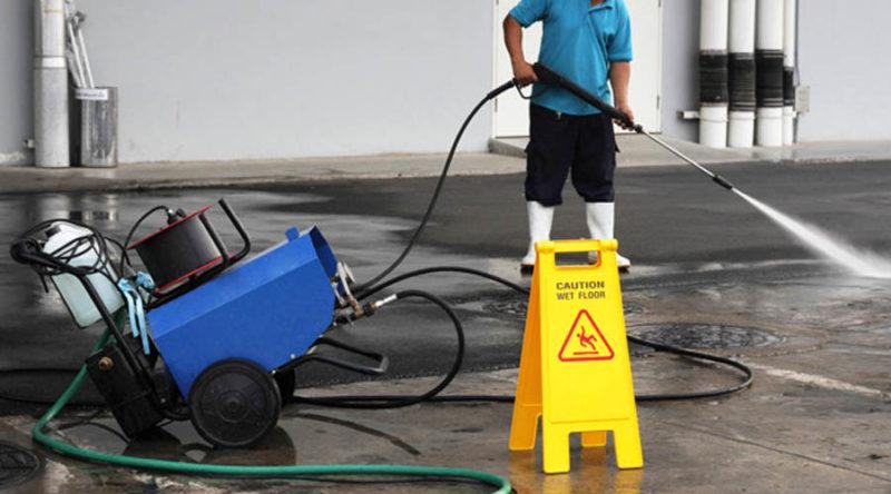 servicios de limpieza en provincia Cádiz