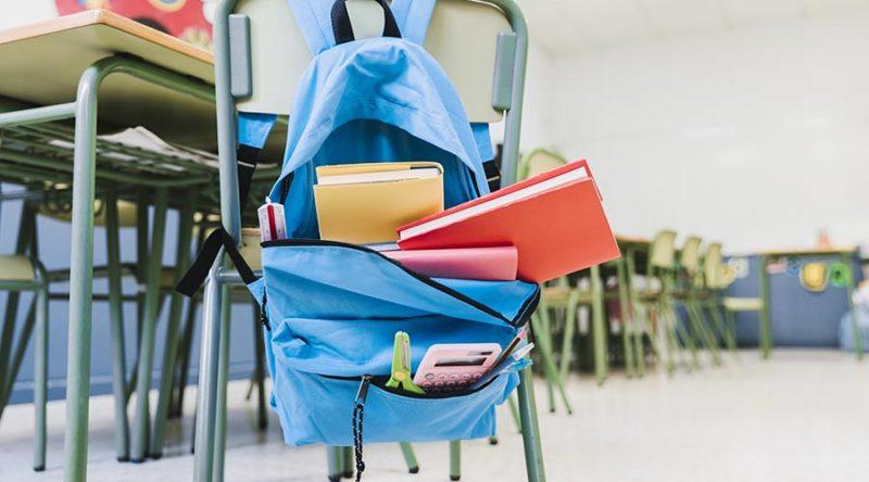 limpieza desinfección colegios