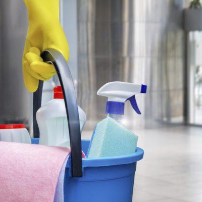 calidad limpieza